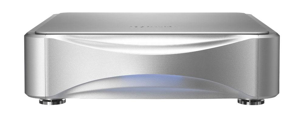 画像: 外部強化電源「Grandioso PS1」