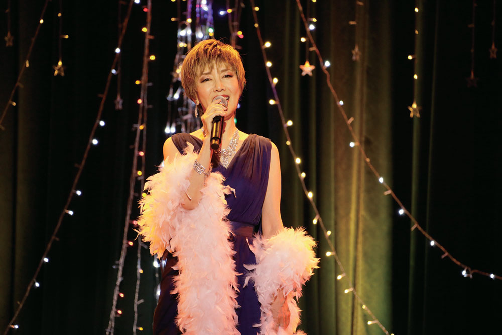 画像2: 【コレミヨ映画館vol.38】『星屑の町』 笑って泣いて、そして歌って。昭和の名歌謡曲が満載の人生応援シネマ!