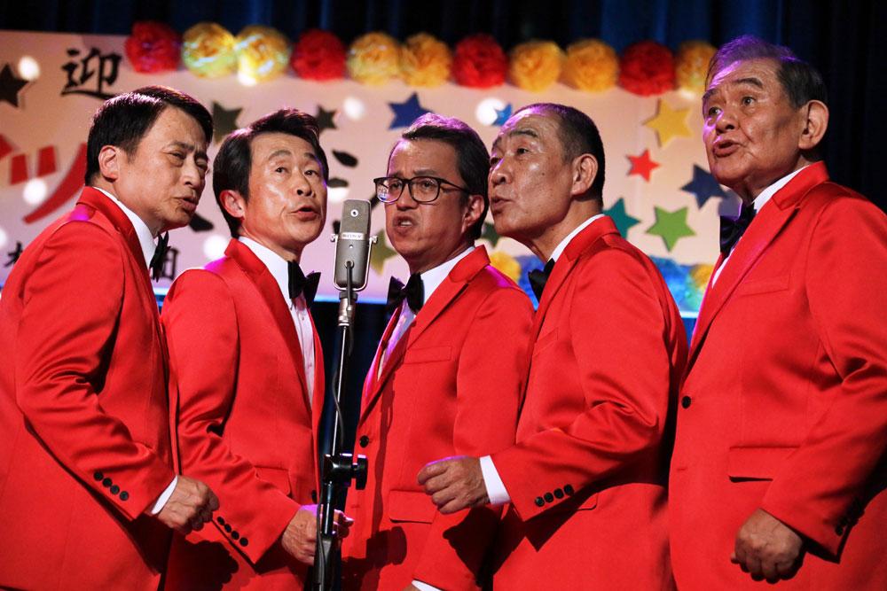 画像1: 【コレミヨ映画館vol.38】『星屑の町』 笑って泣いて、そして歌って。昭和の名歌謡曲が満載の人生応援シネマ!