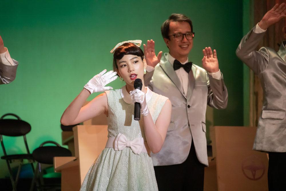 画像3: 【コレミヨ映画館vol.38】『星屑の町』 笑って泣いて、そして歌って。昭和の名歌謡曲が満載の人生応援シネマ!