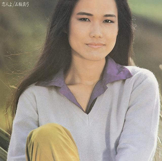 画像: 五輪真弓「恋人よ」 (SACD/CD) SSMS-036