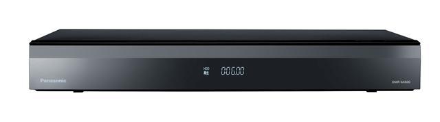 画像2: パナソニックDMR-4X1000/4X600は、4K全自動録画に加えて圧倒的高画質に注目すべき「真の4K対応DIGA」だ!