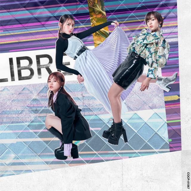 画像: LIBRE (24bit/48kHz) / ONEPIXCEL on OTOTOY Music Store