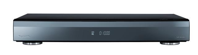 画像1: パナソニックDMR-4X1000/4X600は、4K全自動録画に加えて圧倒的高画質に注目すべき「真の4K対応DIGA」だ!