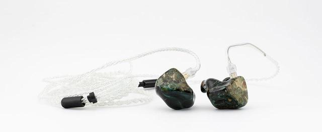 画像: 香港FAudioから、カスタムIEM「SYMPHONY」、「HARMONY」、「CHORUS」、「SCALE」4モデルが、8月1日に発売される - Stereo Sound ONLINE