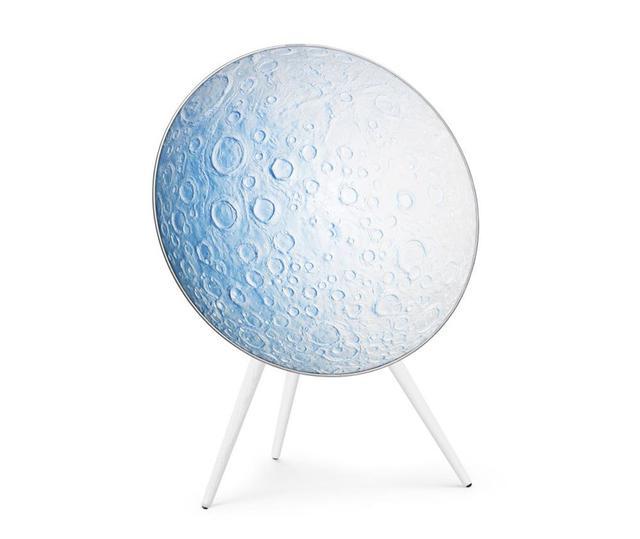 画像: Bang & Olufsenとダニエル・アーシャムのコラボレーションモデル「Beoplay A9 Blue Moon」を、Bang & Olufsen銀座にて1台限定販売。3月6日に先着順にて
