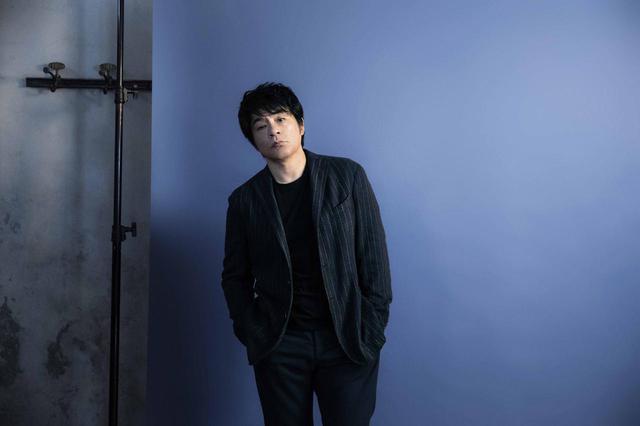 画像1: e-onkyo musicで先行発売!「僕ほどハイレゾを推奨しているアーティストさんもいないとおもいますのでね。」ASKA、渾身のニューアルバム『Breath of Bless』を語る