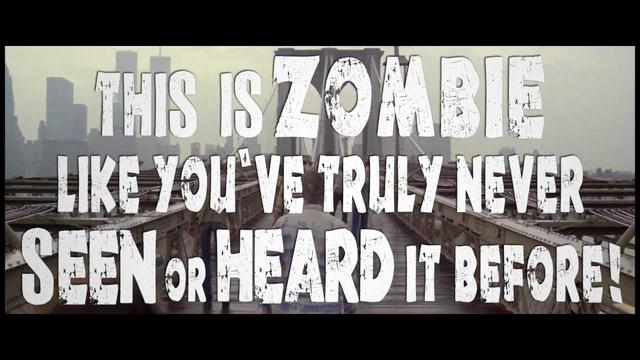 画像: Lucio Fulci's ZOMBIE U.S. Trailer in1080p HD from Blue Underground www.youtube.com