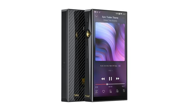 画像: Fiio Japan – High-Res Audio Products | FiiO Electronics