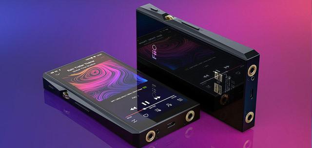 画像: FiiOのデジタルオーディオプレーヤー「M11」の発売日が6月21日に決定。市場予想価格¥55,500前後で、本日から予約受付けをスタート - Stereo Sound ONLINE