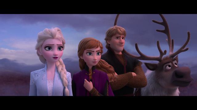 画像: 「アナと雪の女王2」MovieNEX予告編 www.youtube.com