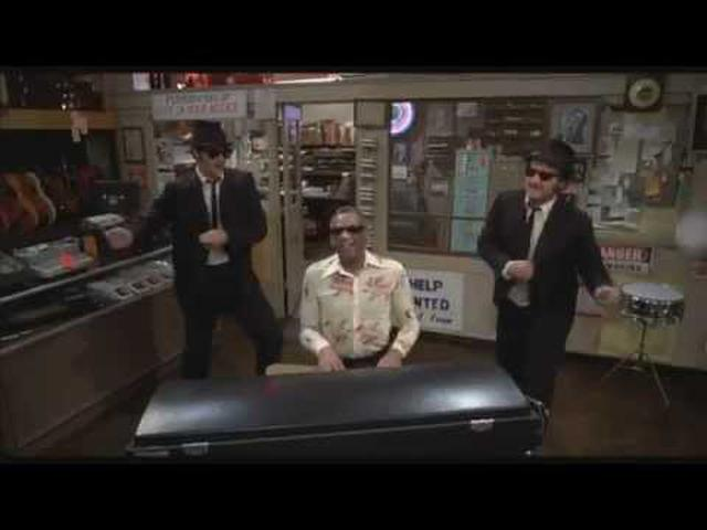 画像: THE BLUES BROTHERS - TRAILER OFICIAL youtu.be