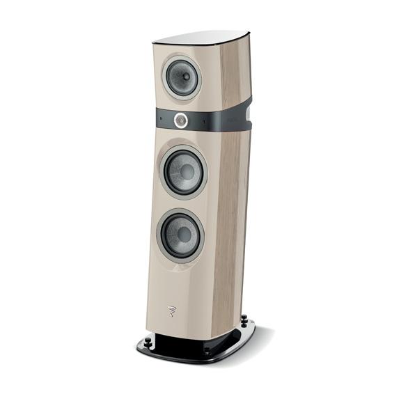 画像: High-fidelity speakers スピーカー
