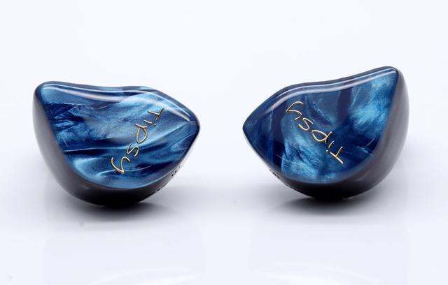 画像: ユニバーサルIEM「Blue Aurora(ブルー・オーロラ)」