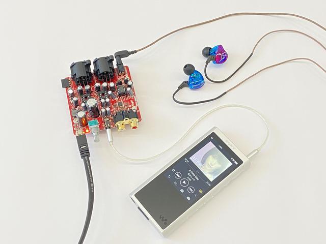 画像: スマホの音をもっと良い音で聴きたいと思ったことはありませんか? 詳細・ご購入はこちら digifi.theshop.jp
