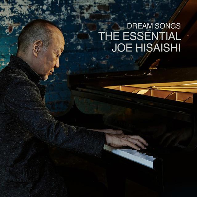 画像: Dream Songs: The Essential Joe Hisaishi/久石 譲