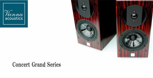 画像: Vienna Acoustics ウィーンアコースティクス | オーディオ製品製造輸入商社 株式会社ナスペックオーディオ Naspec Audio