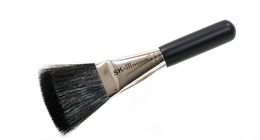 画像1: ナスペック、4月20日よりSFC社の製品取り扱いを開始。ラインナップは静電気除去ブラシ「SK-3 RHODIUM」、帯電イレイサー「SK-FILTER」