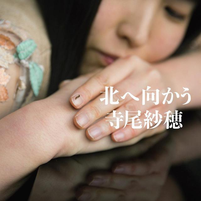 画像: 北へ向かう / 寺尾紗穂