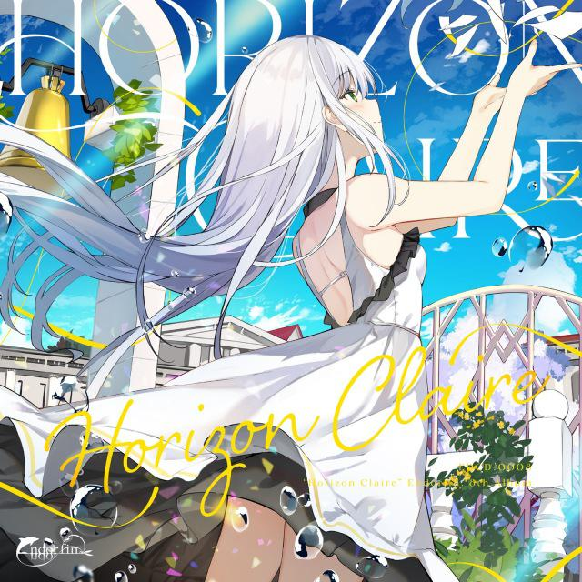 画像: Horizon Claire / Endorfin. on OTOTOY Music Store