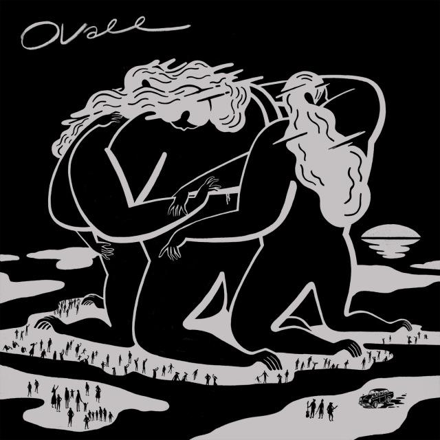 画像: Ovall / Ovall on OTOTOY Music Store