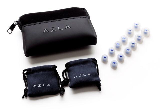 画像3: AZLA、自社開発8mm径ダイナミックドライバーを搭載したイヤホン「AZEL」を発売。60kHzまでの超高域再生に対応