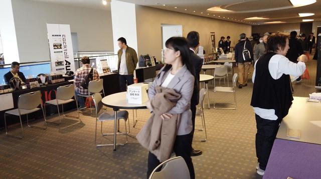 画像: 会場の富山国際会議場は、大勢のオーディオ愛好家で賑わうのが通例で、年々、来場者を増やしていた