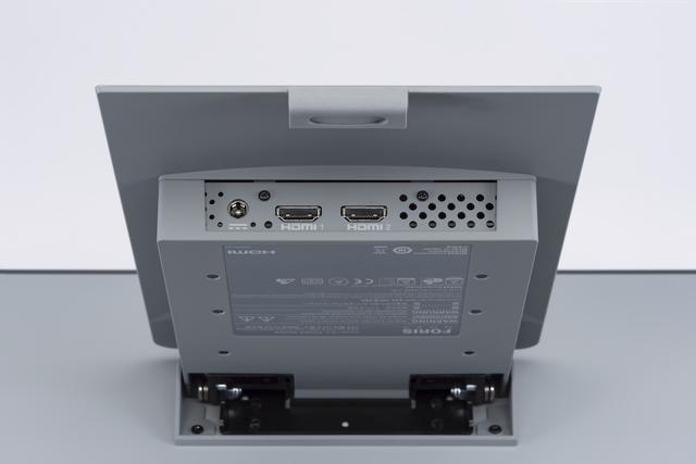画像2: 4K有機ELモニター EIZO FORIS NOVA。RGB印刷方式の21.6型有機EL登場! 超精細画質の「箱庭」を嗜む