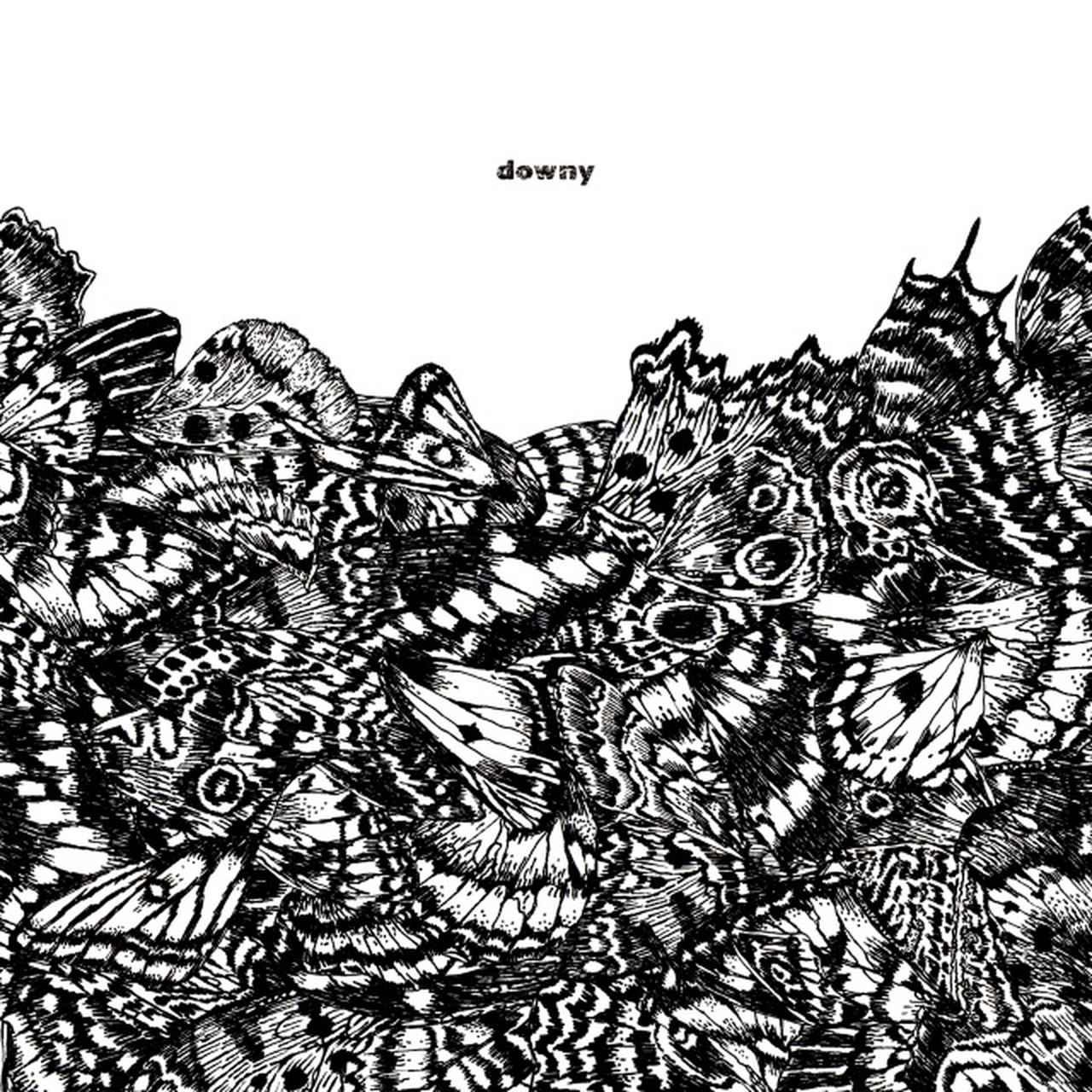 画像: 第七作品集『無題』 / downy on OTOTOY Music Store