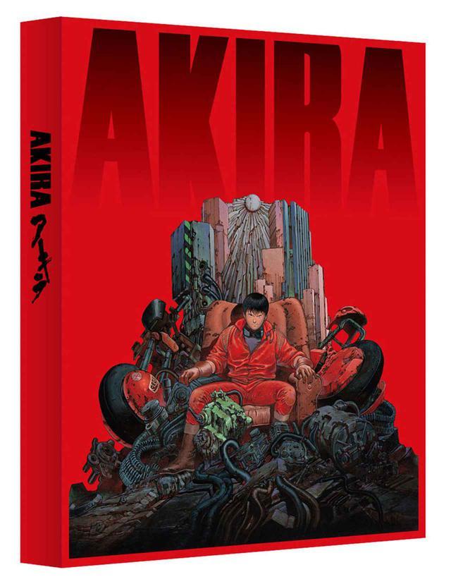 画像2: 世界中で愛される不朽の名作『AKIRA』がIMAXで上映(4月3日~)! これまでの劇場公開を遥かに超える「映像」と「音」の衝撃をその身で体感しよう!