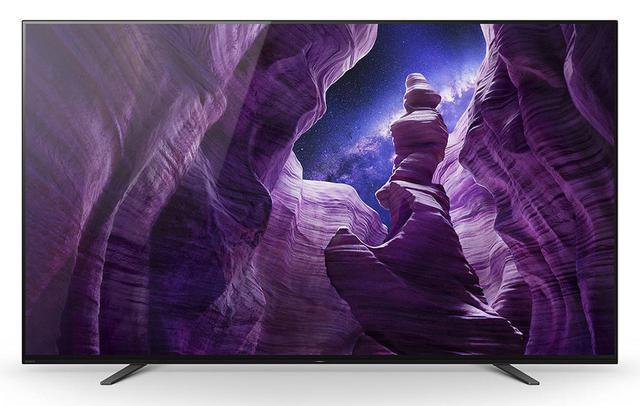 画像: 身近な有機ELテレビ「A8H」シリーズ