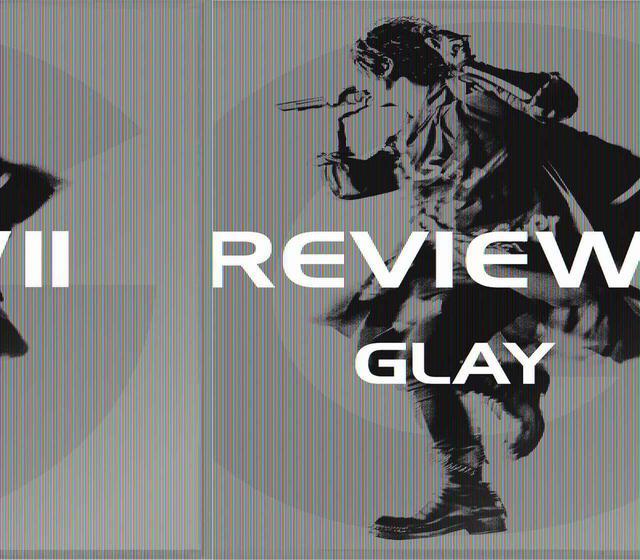画像: REVIEWII ~BEST OF GLAY~ / GLAY