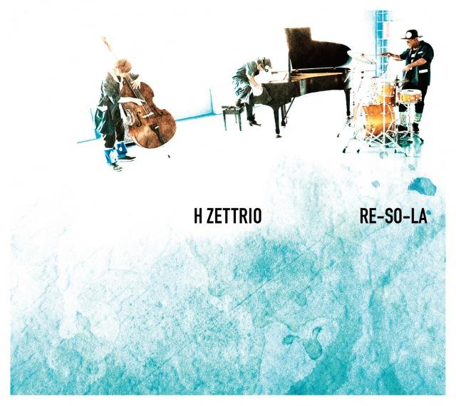 """画像: RE-SO-LA""""EXCITING FLIGHT""""(24bit/96kHz) / H ZETTRIO on OTOTOY Music Store"""