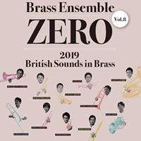画像: Brass Ensemble ZERO