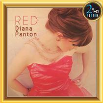 画像: Diana Panton, Red - ハイレゾ音源配信サイト【e-onkyo music】