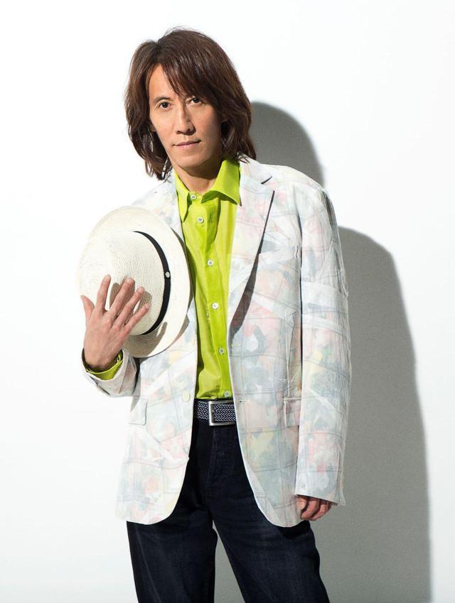 画像: 角松敏生さんのニューアルバム『EARPLAY〜REBIRTH2〜』は4月22日発売。過去曲のライヴアレンジを中心にリメイクしたセルフカヴァー第2弾