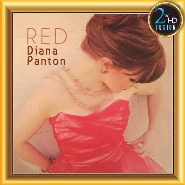 画像: Diana Panton, Red/Diana Panton