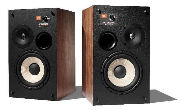 画像: JBLのモダンクラシック・スピーカー「L82 Classic」が、5月中旬に発売決定。人気の「L100 Classic」の弟分として、明るく伸びやかなサウンドを提供する
