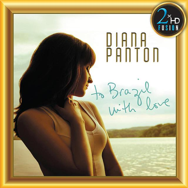 画像: Diana Panton: To Brazil with Love/Diana Panton