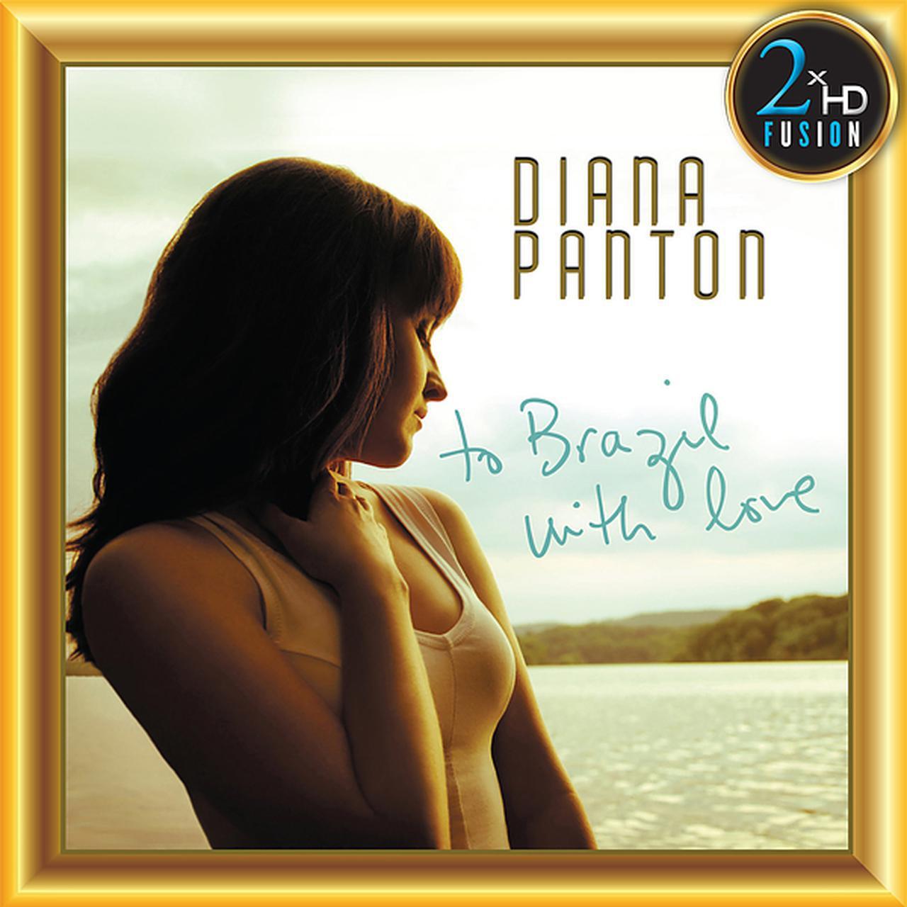 画像: Diana Panton: To Brazil with Love/Diana Panton
