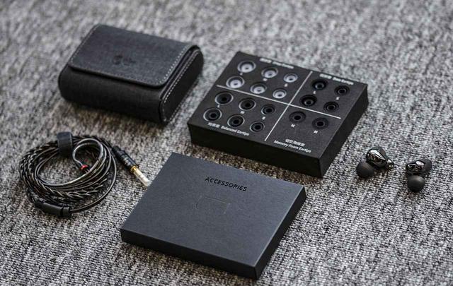 画像2: HiBy Musicのイヤホン「HiBy SeedsⅡ」が4月10日に発売される。10.2mmダイナミックドライバーを搭載し、40kHzまでのハイレゾ再生に対応