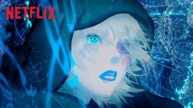 画像: 4K HDR手描きアニメプロジェクト「Sol Levante」メイキング映像 - Netflix www.youtube.com