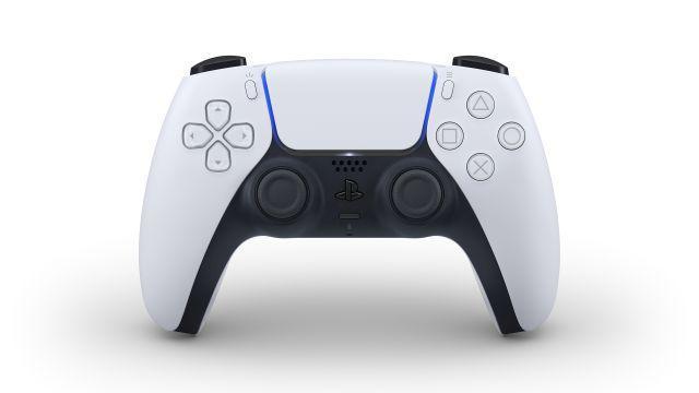 画像: PlayStation®5用 新ワイヤレスコントローラーDualSense™公開 | PlayStation.Blog