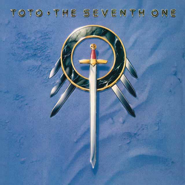 画像: The Seventh One/TOTO