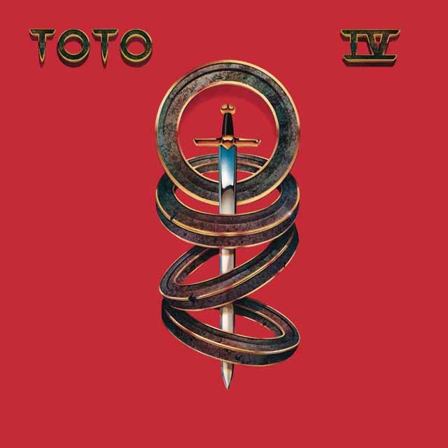 画像: Toto IV/TOTO