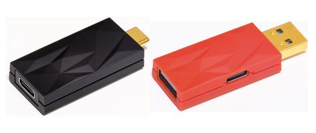 画像2: イギリスiFi audioの注目アイテム3モデルが発表。USB Type-C端子に対応した音質改善アクセサリーも初めてリリースされる