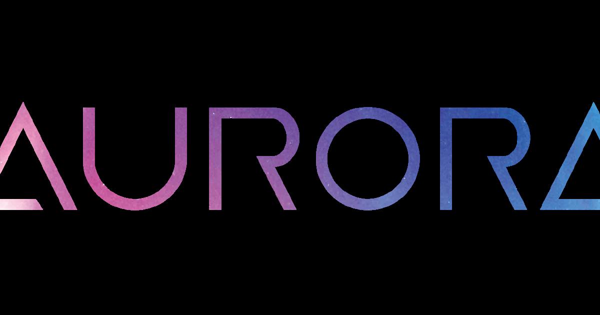 画像: Aurora発売のお知らせ