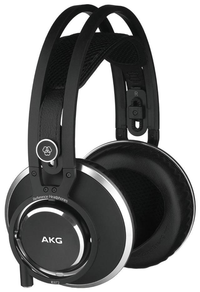 画像6: ヒビノ、AKGのプロフェッショナル・ヘッドホンに独自の保証を追加した3年保証モデル「K812-Y3」ほか全7機種を4月24日より順次発売