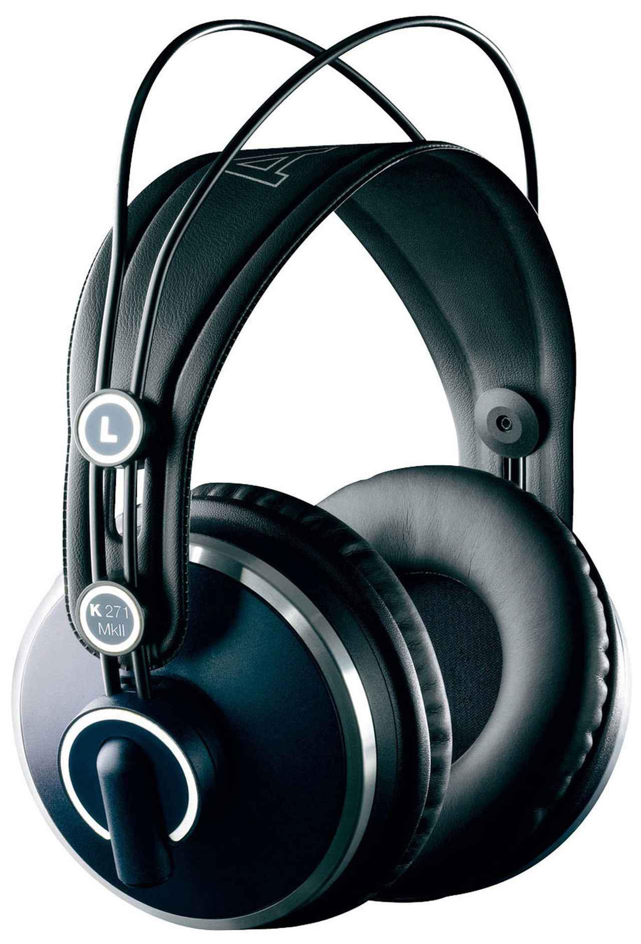 画像7: ヒビノ、AKGのプロフェッショナル・ヘッドホンに独自の保証を追加した3年保証モデル「K812-Y3」ほか全7機種を4月24日より順次発売