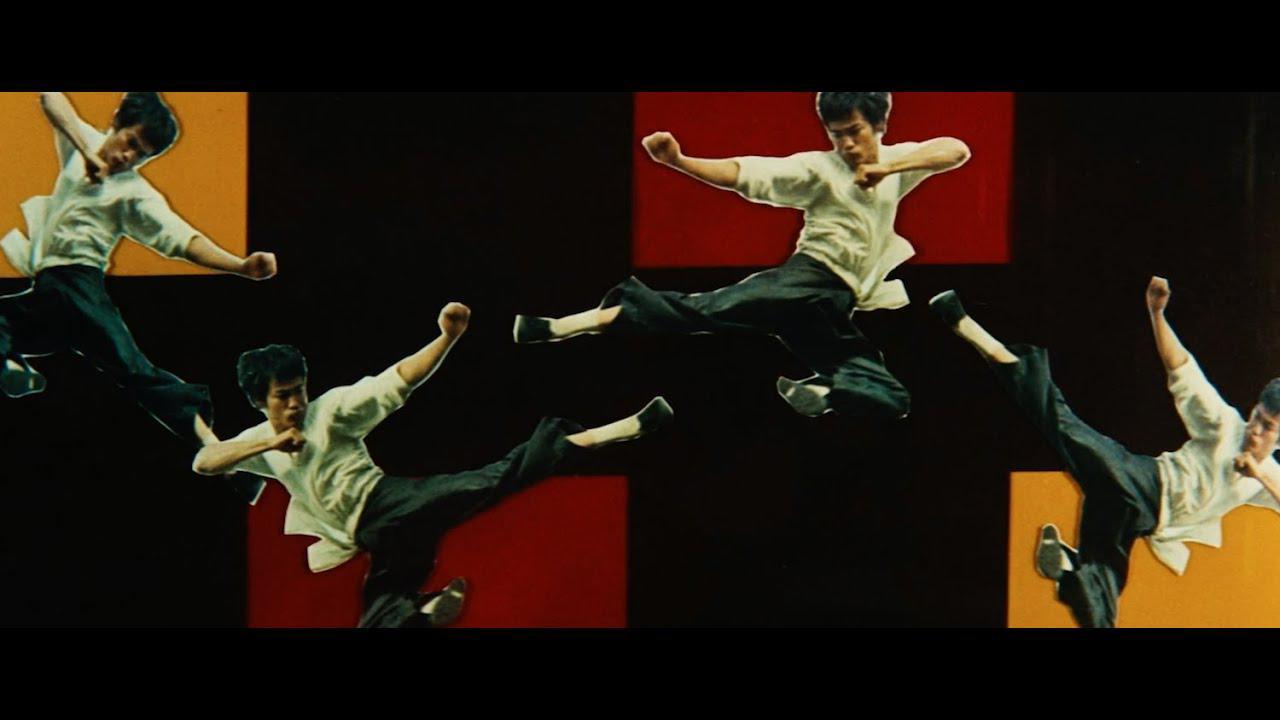 画像: BRUCE LEE: HIS GREATEST HITS Trailer www.youtube.com